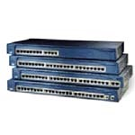 CISCO WS-CE500-24TT-L